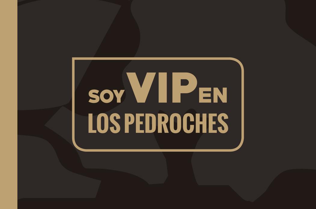 Yo soy VIP en Los Pedroches