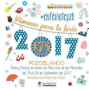 FERIA DE POZOBLANCO 2017