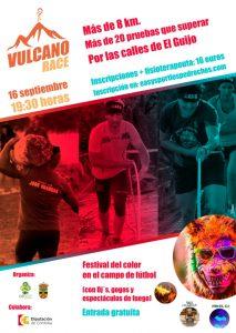 VULCANO RACE EN EL GUIJO @ EL GUIJO | El Guijo | Andalucía | España