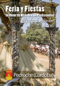 Fiesta de los Piostros. Pedroche @ Domicilio de los Mayordomos: JOSÉ CRISTÓBAL MORAL MOLINA y ANA BELÉN NEVADO ROMERO | Pedroche | Andalucía | España