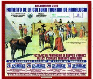 XIX Encuentro Andaluz de Escuelas Taurinas. Villanueva de Córdoba. @ Villanueva de Córdoba | Villanueva de Córdoba | Andalucía | España