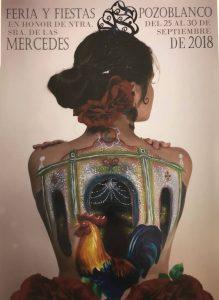 Feria y Fiestas en Honor de Ntra. Sra. de las Mercedes. Pozoblanco. @ Pozoblanco | Pozoblanco | Andalucía | España