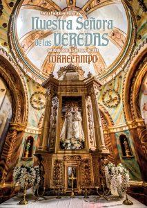 Feria y fiestas en honor de Nuestra Señora de las Veredas. Torrecampo @ Torrecampo
