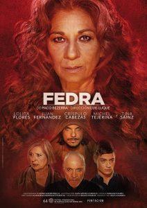 """El mejor teatro clásico en el Teatro El Silo con """"Fedra"""". Pozoblanco @ Teatro el Silo de Pozoblanco"""