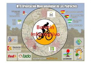 MTB Orientación Mancomunidad de Los Pedroches. El Viso @ El Viso