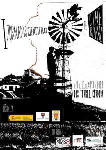 Jornadas científicas sobre cine rural. Dos Torres