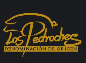 logo DOP Los Pedroches dorado.jpg